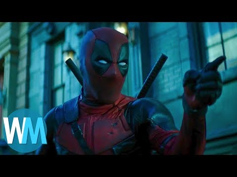 Top 10 Most Anticipated Superhero Movies