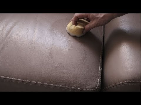 design professionnel comment commander prix plus bas avec Comment nettoyer et entretenir son canapé en cuir ?
