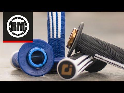 Odi V2 Emig Pro MX Lock-On Grips