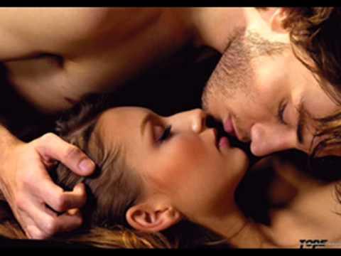 You kiss me la la la