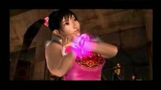 Download Video Tekken 5: Xiaoyu Interludes MP3 3GP MP4