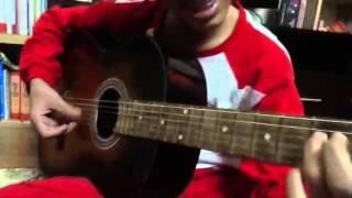 Cachiusa guitar Trần Minh Hiển