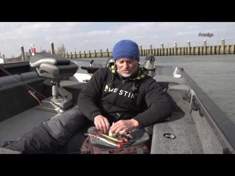 Westin - Choose the right pelagic rig by Dietmar Isaiasch (German speaking)