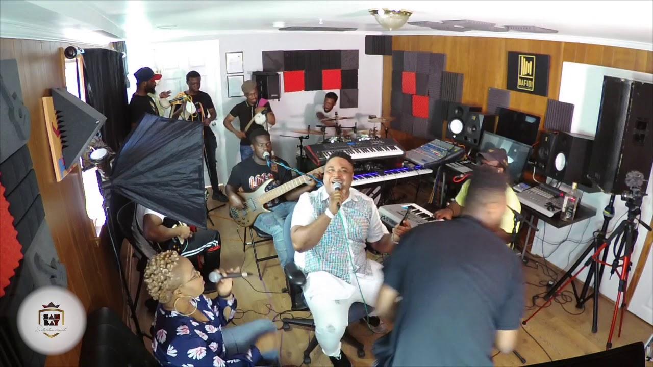 Download Alashe Sammy Jerry & Next Level Live Online 5/30/20