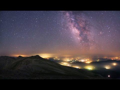 Млечный Путь в деталях: ученые опубликовали фото в высоком разрешении