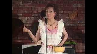 夏樹陽子 第一回ライブNATURA  ♪ チャイニーズスープ ♪ Yoko Natsuki 夏樹陽子 検索動画 29