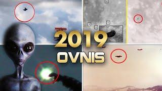 Los OVNIS Más IMPACTANTES Del 2019