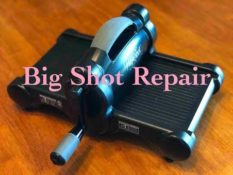 Big Shot Repair You