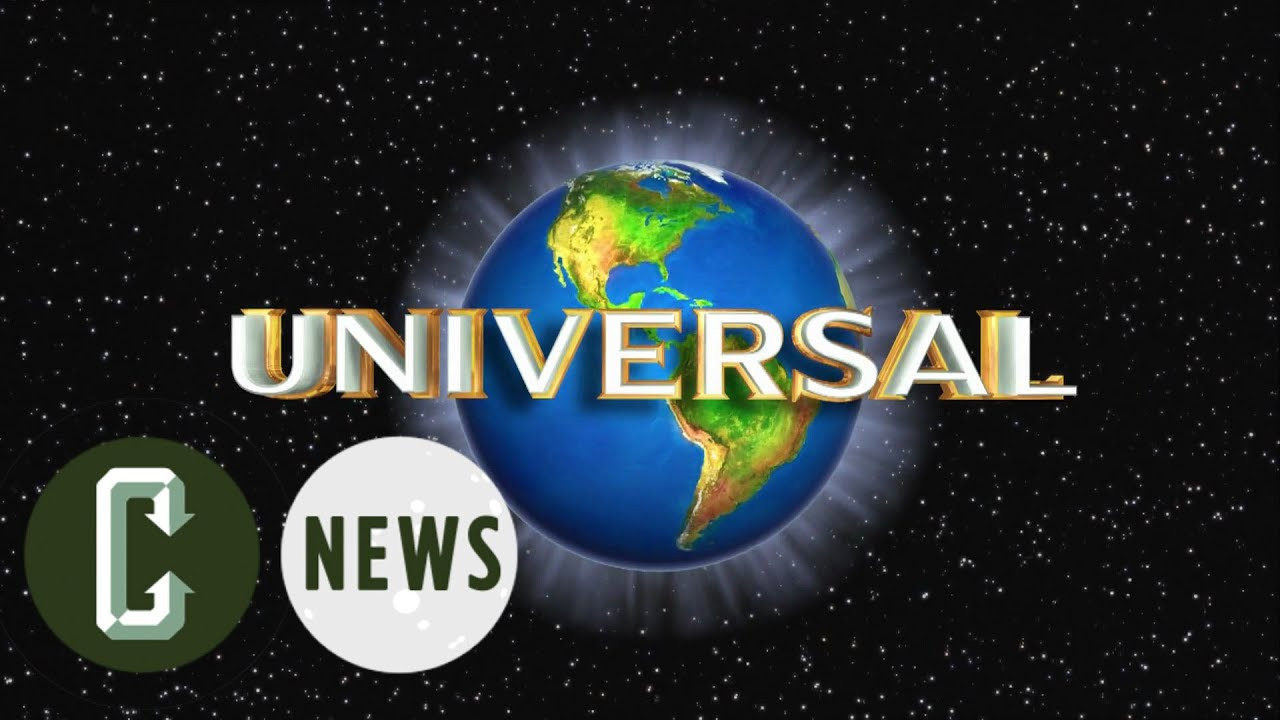 Universal Announces Three Untitled Release Dates
