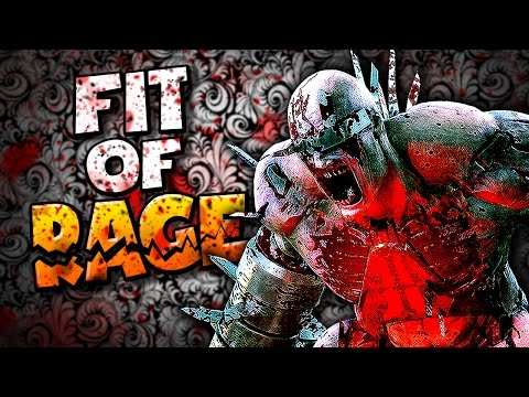 FIT OF RAGE! - New Song   Free Download