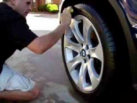 Shining Tires 101 - YouTube