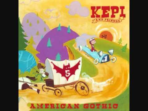 "Kepi Ghoulie ""Take a Look"""