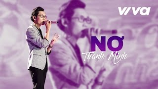 no - nguyen thanh minh audio official  sing my song 2016