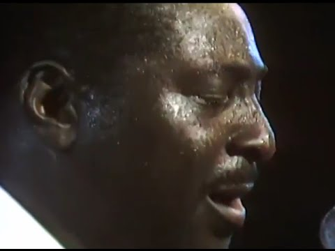 Albert King  Blues Power  9231970  Fillmore East