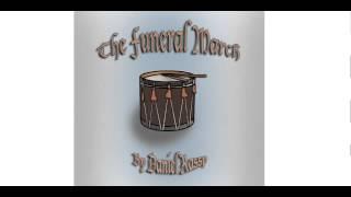 """The Funeral March (Rassp's Requiem)"" by Daniel Rassp Resimi"