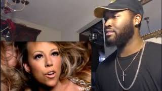 Mariah Carey - Obsessed (EMINEM DISS) - REACTION