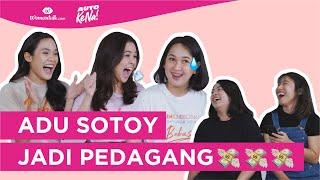 Bikin Mules Lihat Cast Film Bebas Latihan Jadi Sales - AutoKeNa #20