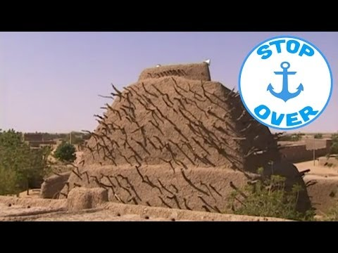 A river and its people, the Niger river (Local boats) (Documentary, Discovery, History) thumbnail
