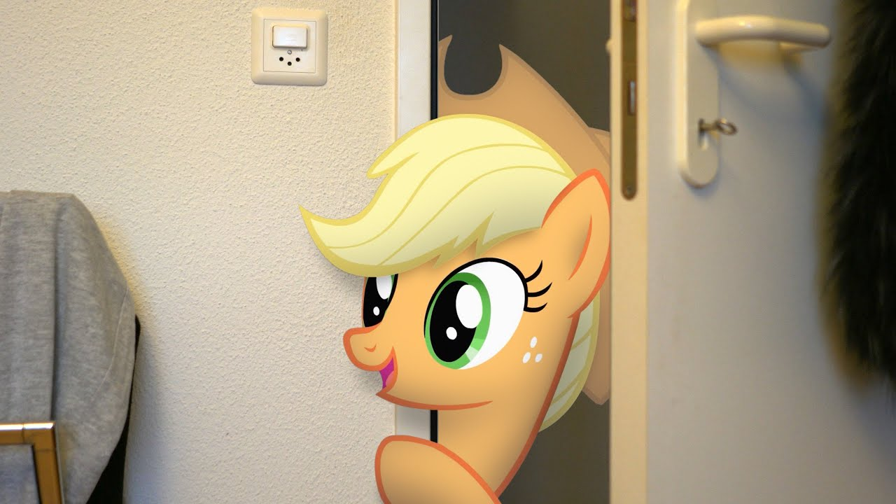 Download Applejack's Friendship Quest (MLP in real life)