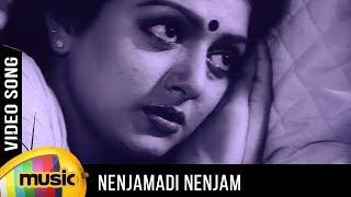 Nenjamadi Nenjam Video Song | Azhagan Movie | Mammootty | Bhanupriya | K Balachander | Maragathamani