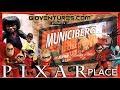 New Incredibles Land - Municiberg at Pixar Place in Disney's Hollywood Studios