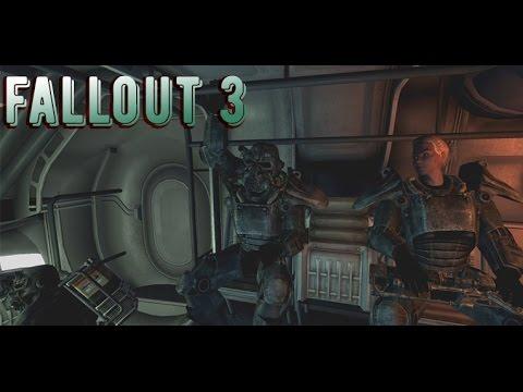 Игровые Дополнения для Fallout 3