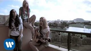 Sweet California - Impossible (Shontelle - James Arthur Cover)