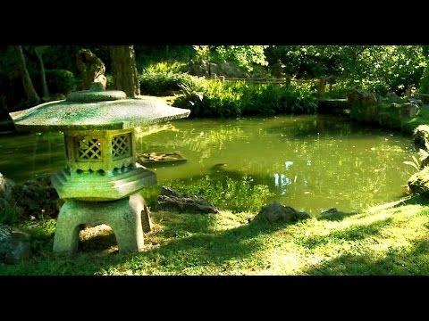 Zen Garden - Infinite Bliss - Total Relaxation, Mindfulness, Meditation