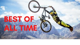 Best Mountainbike Moments of all time (Downhill / Freeride / Enduro /Trail / dirt jump)