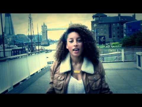 Mz Bratt - Make It Rain [Net Video]