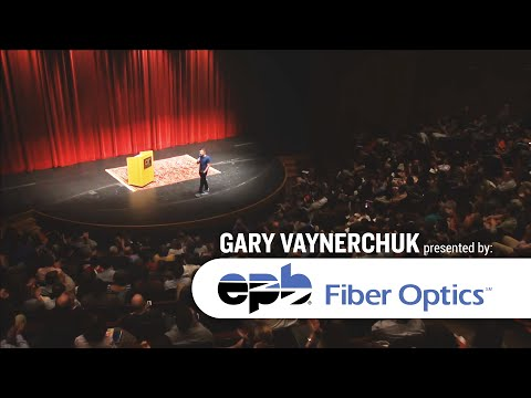 Gary Vaynerchuk - Chattanooga - Keynote...