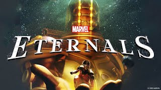 ETERNALS #1 Final Trailer | Marvel Comics
