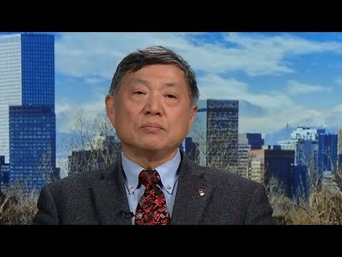 Sam Zhao explains China investment in modernizing the military