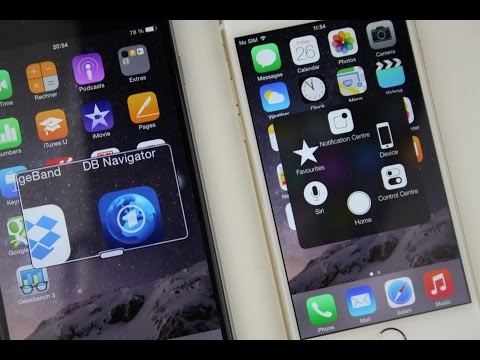 Apple iPhone 6 (& 6 Plus) - Hidden Features and Tricks