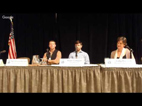 Roundtable: Supporting and Diversifying Rural Economies