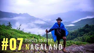 Amazing Places To Visit Nagaland | Indian Tourist Places | Nagaland | Tourism | #035