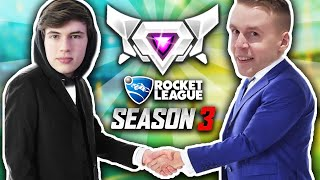 TEAMING UP WITH MUSTY TO DESTROY SEASON 3