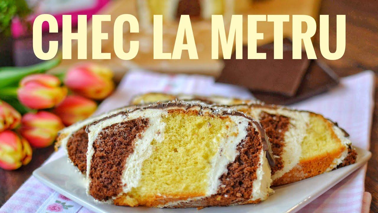 Download CHEC LA METRU (METROWIEC) || Metro cake (polish recipe METROWIEC) Eng. Sub.