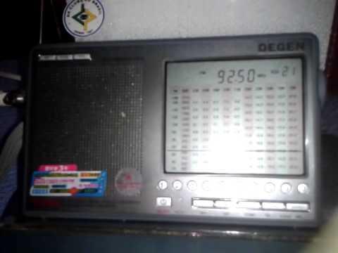 WORO -  92.5 MHz