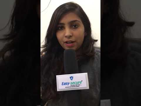 Sakshi Goswami Feedback for Easy Secure GPS Tracking Device