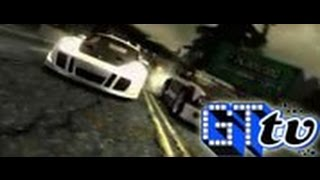 Need For Speed: Most Wanted (2005) - GT Review