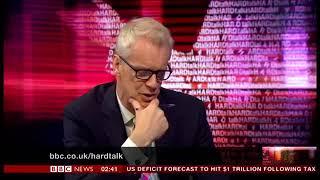 Neamin Zeleke on BBC Hardtalk: Patriotic Ginbot 7 and Ethiopian Current Affairs