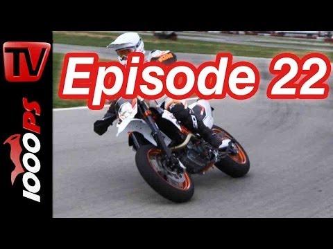 1000PS Wochenshow | Aktuelle Motorradnews-Episode 22