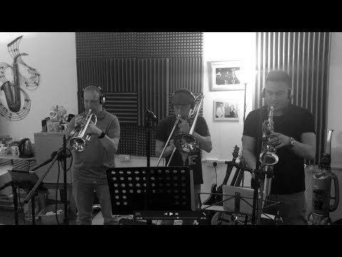 Brass Monkees @ Arena Studio: Sir Duke