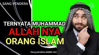 TERNYATA Muhammad Allah-nya Orang Islam (Subtitle) @Sang Pendeta