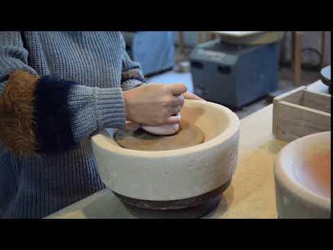 北鎌倉で陶芸体験アートグルメも楽しむ大人のドライブ