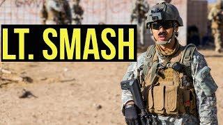 Milsim West The Kazakh Revolution | Lt. Smash Leads The Way (Elite Force 4CRS)