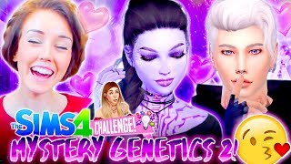 Video 😍I LOVE THEM!😍 Asari & K-POP!? (MYSTERY GENETICS Challenge 2!😘) download MP3, 3GP, MP4, WEBM, AVI, FLV Desember 2017