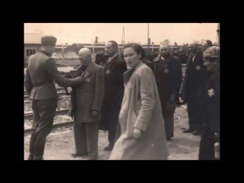 Geza Lajtos Auschwitz-Album (Lilly Jacob)