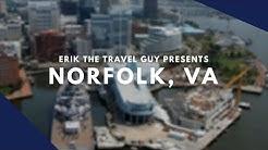Norfolk, Virginia - City Overview